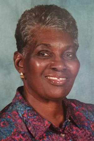 Daphne Davis