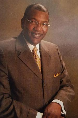 Dr. Hari P. Close II