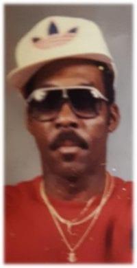Eddie Cherry Obituary