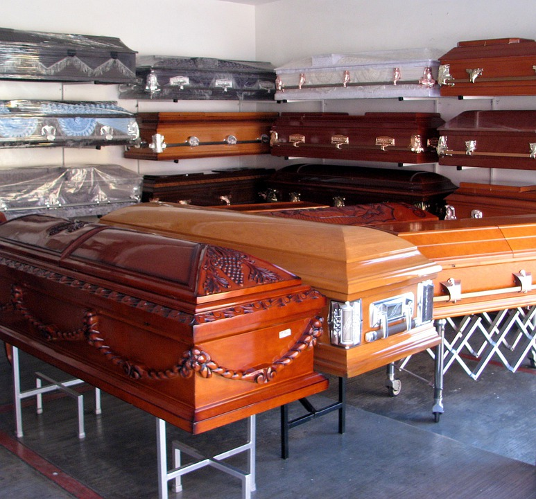 funeral homes in Baltimore, MD